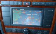 2015 VW PHAETON SAT NAV MAP UPDATE DISC NAVIGATION CD